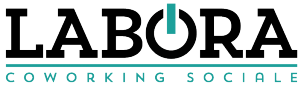 Labora coworking Logo